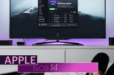 APPLE TVOS14