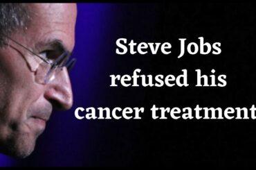 death of steve jobs