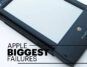 Apple Company Biggest Failures That Can Be Remembered